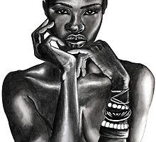 Ajuma - The Beauty Collection by Philece R