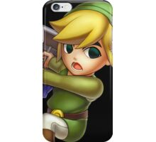 Toon Link iPhone Case/Skin