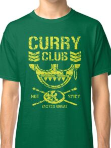 The Curry Club Classic T-Shirt