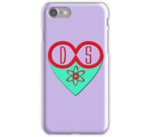 Didactic Love iPhone Case/Skin