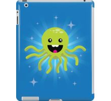 Happy Octopus iPad Case/Skin