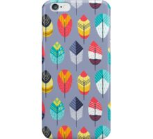 Fun Feathers iPhone Case/Skin