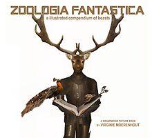 Zoología Fantástica Picture Book by Yndra