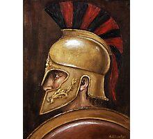 Achilles  (Mythological Greek hero) Photographic Print