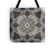 Silver and Gold design03 Tote Bag