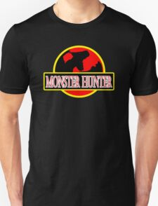 Jurassic Hunter 2 T-Shirt