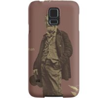 Whitman Samsung Galaxy Case/Skin