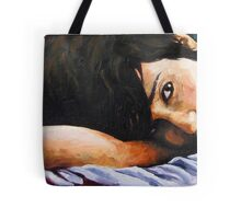 The Solicitous Dissipation Cannot Hinder the Aevumivorus Cognitient Tote Bag