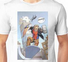 stan the man lee Unisex T-Shirt