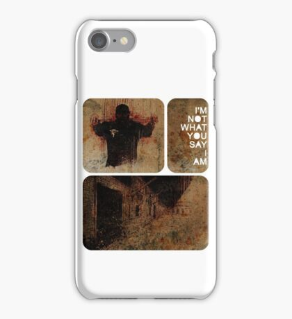 Poznan iPhone Case/Skin