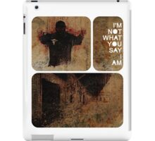 Poznan iPad Case/Skin