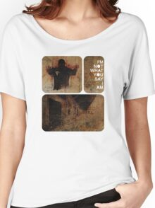 Poznan Women's Relaxed Fit T-Shirt