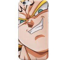 Majin Vegeta Phone Case iPhone Case/Skin