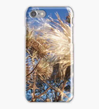 Puffball iPhone Case/Skin