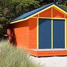 Rosebud,Victoria,Australia by Rosina  Lamberti