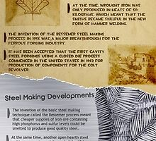 The Rich History of Metal Forging As An Art by WendellAugust