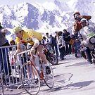 Tour de France 1980 Joop Zoetemelk by RIDEMedia