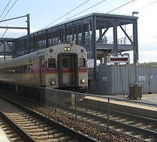 1522 MBTA Commuter Rail by Eric Sanford
