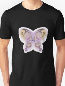 Butterfly of Whimsy Unisex T-Shirt