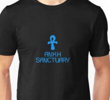 Logan's Run - Ankh Unisex T-Shirt