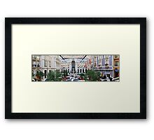 MGM Grand Macau Framed Print