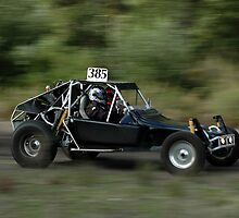Class 3 Buggy by Oliver Messenger