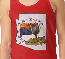 ARIZONA Born and Bred Tank Top