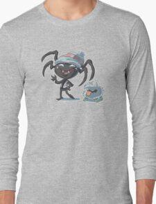 Webber n Winter Chester Long Sleeve T-Shirt