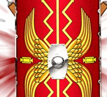 SPQR Sticker
