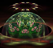 My little green house by vivien styles