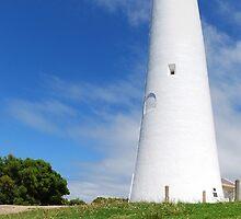 Lighthouse  by Blind-Spot