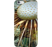 Puffed Out iPhone Case/Skin