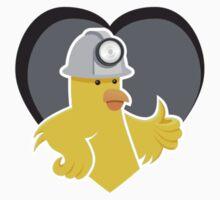 Desktop Gremlins presents The Canary! by desktopgremlins
