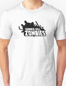 Summer Hill Zombies T-Shirt