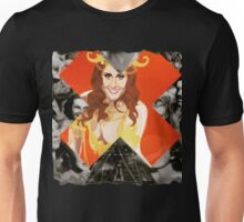 Jackie Cross Unisex T-Shirt