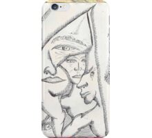 collective iPhone Case/Skin