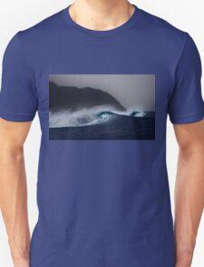 Hula Waves Unisex T-Shirt