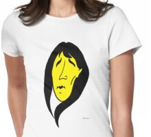 Mourning Girl (yellow) T-Shirt