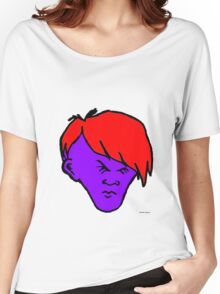Youth(skin: violet - hair: red) Women's Relaxed Fit T-Shirt