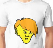 Youth(orange hair) T-Shirt