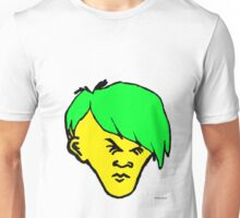 Youth(Green hair) T-Shirt