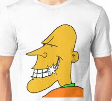 Happy Bald Man (no background) T-Shirt