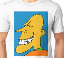 Happy Bald Man T-Shirt