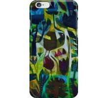 Fantasy birds iPhone Case/Skin