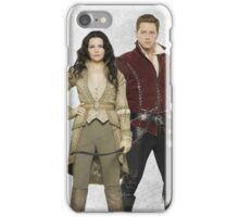 Snowing iPhone Case/Skin