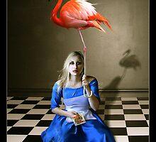 high tea by Jena DellaGrottaglia