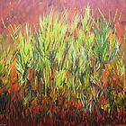 In Flanders Field by Estelle O'Brien