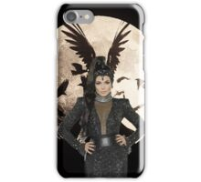 You're my angel, you're my demon iPhone Case/Skin