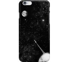 Exploring Space iPhone Case/Skin