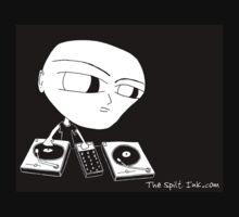 DJ Me by John Meyer